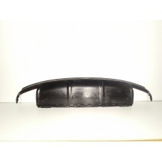 Spoiler, rear bumper AUDI Q7 4M0807434G