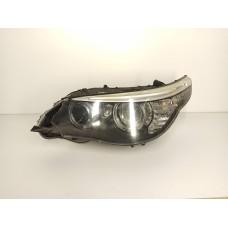 Headlight, left side BMW 5 E60 / E61