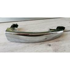 Door handle Rear door chromium OPEL