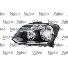 Headlight VW Amarok