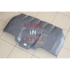 Engine protection plate Subaru Forester I (SF) (1997-2000)