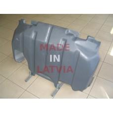 Engine protection plate Subaru Impreza III (2007-2011) (Benzin)