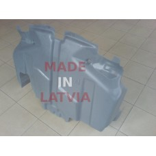 Engine protection plate Subaru Legacy IV (2003-2006)