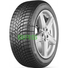 Bridgestone BLIZZAK LM001 EVO 205/55R16 MO 91H Mercedes