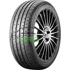 Continental ContiSportContact 3 255/40R18 99Y XL FR MO Mercedes