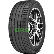 Michelin PILOT SPORT 4 SUV 255/55R19 111V XL