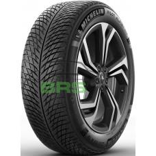 Michelin PILOT ALPIN 5 SUV 285/45R21 113V XL