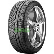 Michelin PILOT ALPIN PA4 245/45R18 100V XL *MO - BMW Mercedes